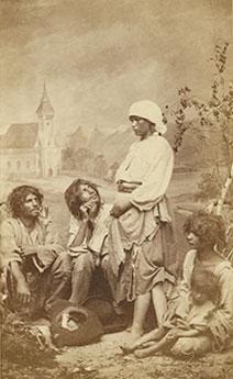 drei zigeuner gedicht